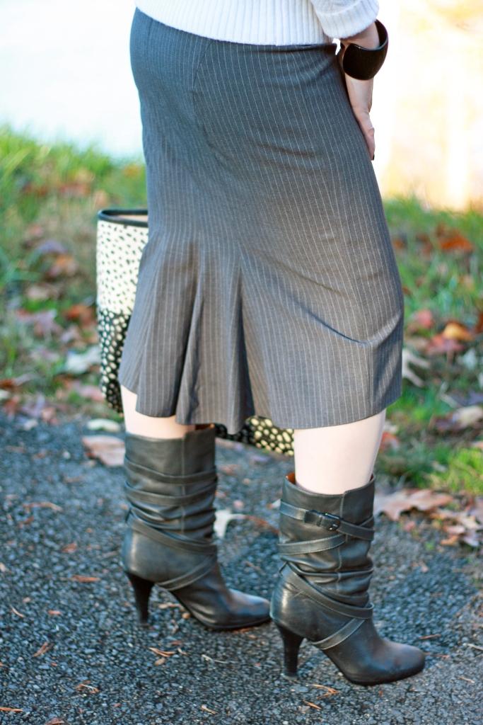 bcbg-midi-skirt