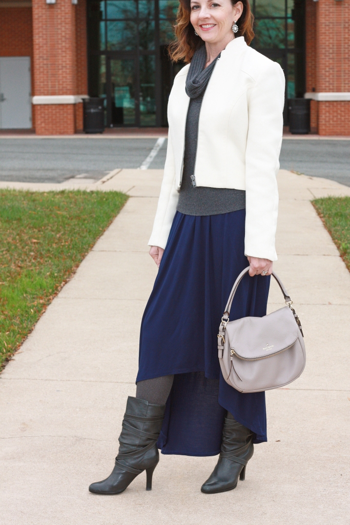 maxi-dress-and-jacket