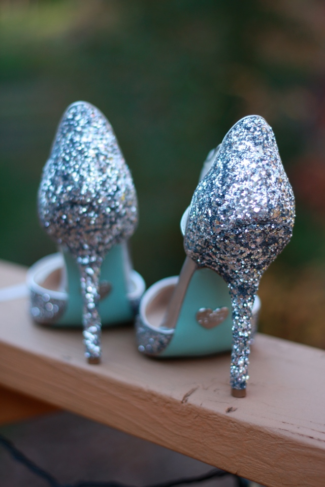 sparkly-shoes