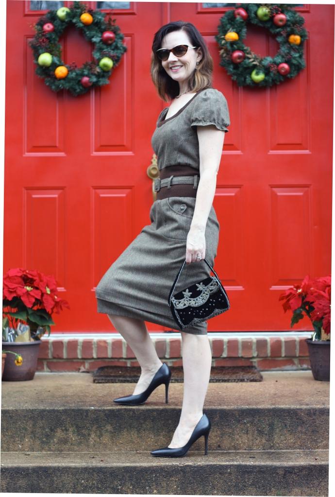 dolce-gabbana-tweed-dress