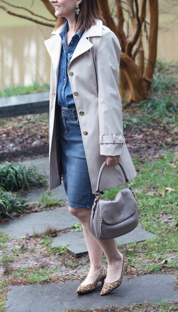 neutral-trench