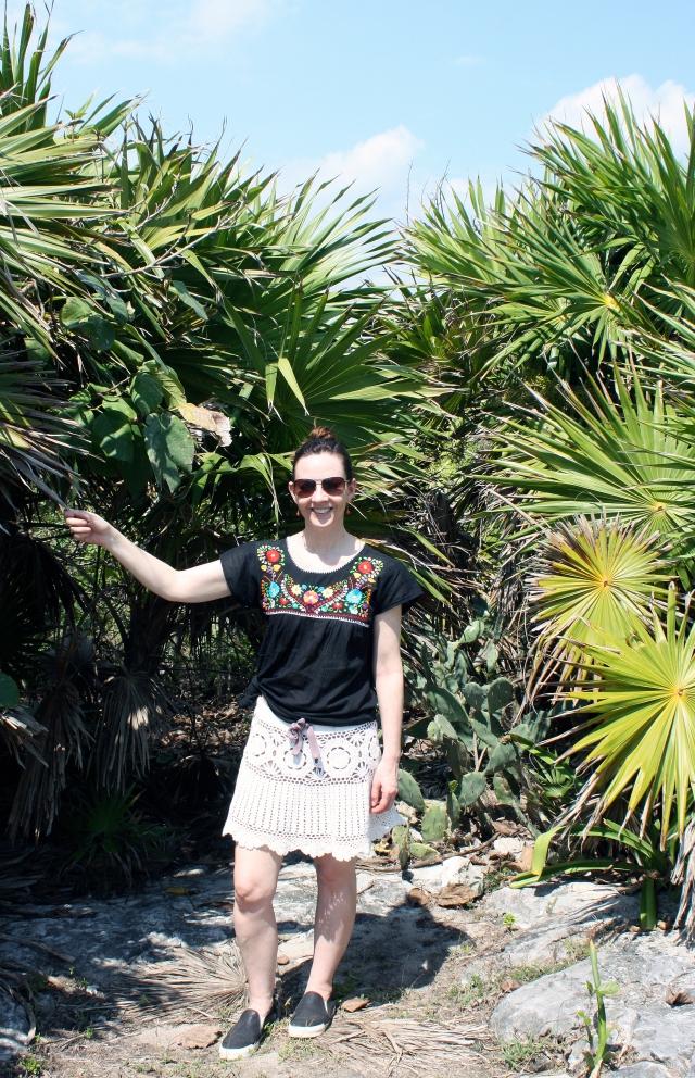 peasant-blouse-crochet-skirt