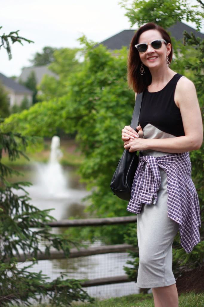 midi-knit-dress