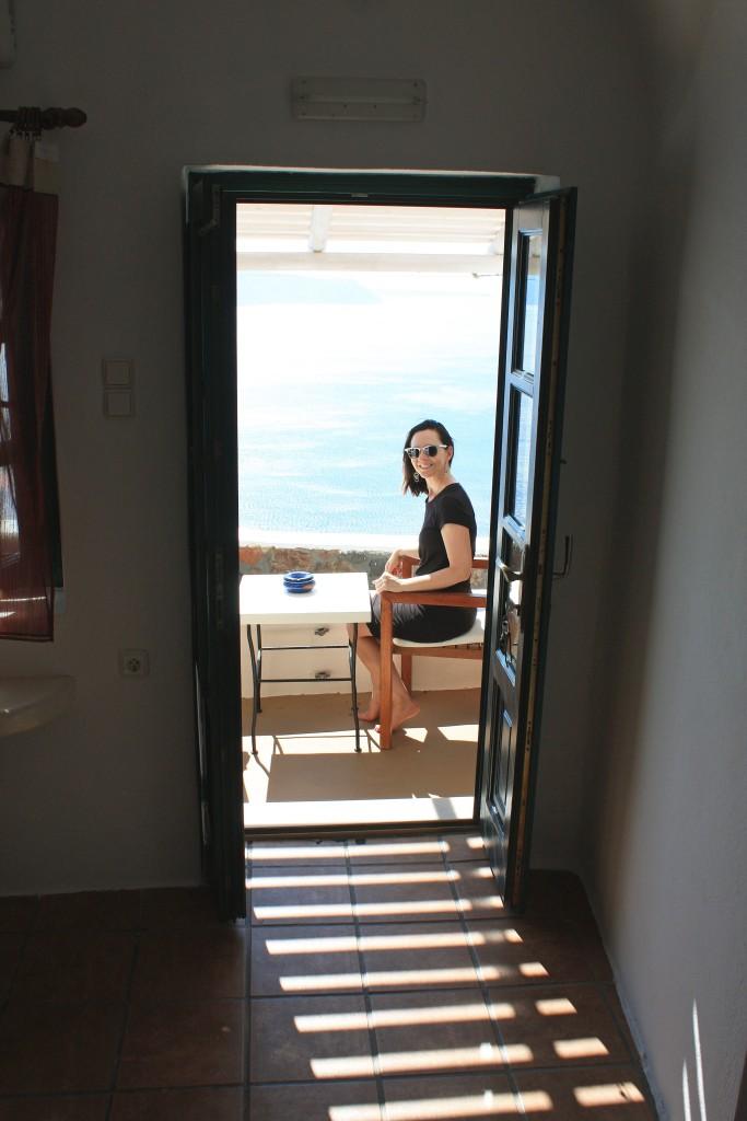 sitting-in-door