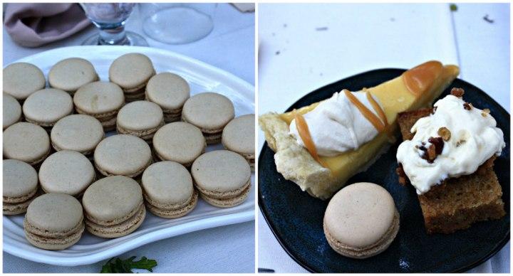 dessert-plate